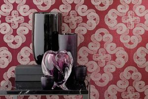 SAHCO  КОЛЛЕКЦИЯ  FINE WALLCOVERINGS ОБОИ Velveto