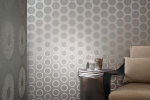 SAHCO  КОЛЛЕКЦИЯ  FINE WALLCOVERINGS ОБОИ Luna