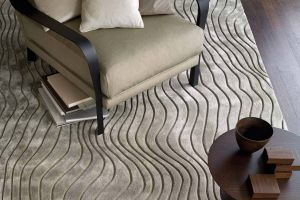 SAHCO Fine Rugs Collection КОВЕР Curve