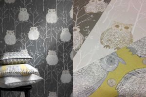 Blendworth коллекция Compendium  обои Tawny Wallcovering