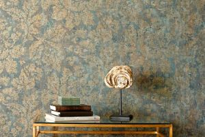 ZOFFANY коллекция Constantina Damask  Wallpapers обои Fresco Secco