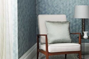 ZOFFANY коллекция New Cascade Vinyl Wallpapers обои Cascade
