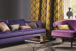 Zimmer + Rohde  Paradise collection ткань Passion
