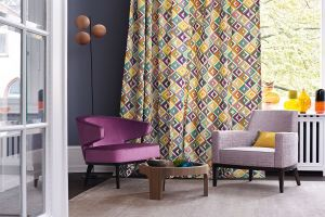 Zimmer + Rohde  Paradise collection ткани Passion и Moderna