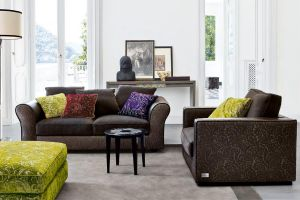 ETRO   Home Collection ткани Paisley Textiles