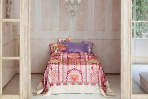 ETRO   Home Collection ткани  Exotic  Textiles