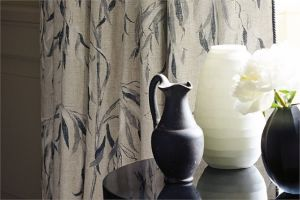 Zoffany коллекция Winterbourne Prints & Embroideries ткань EdInbridge