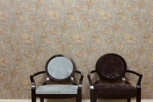 Colefax and Fowler  New Collection 2015 ткань Theo