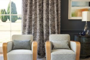 Colefax and Fowler  New Collection 2015 ткань Millbrook