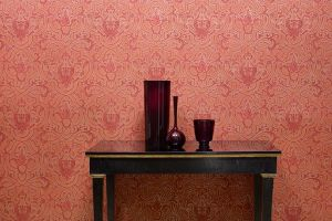 Colefax and Fowler  New Collection 2015 обои Fretwork