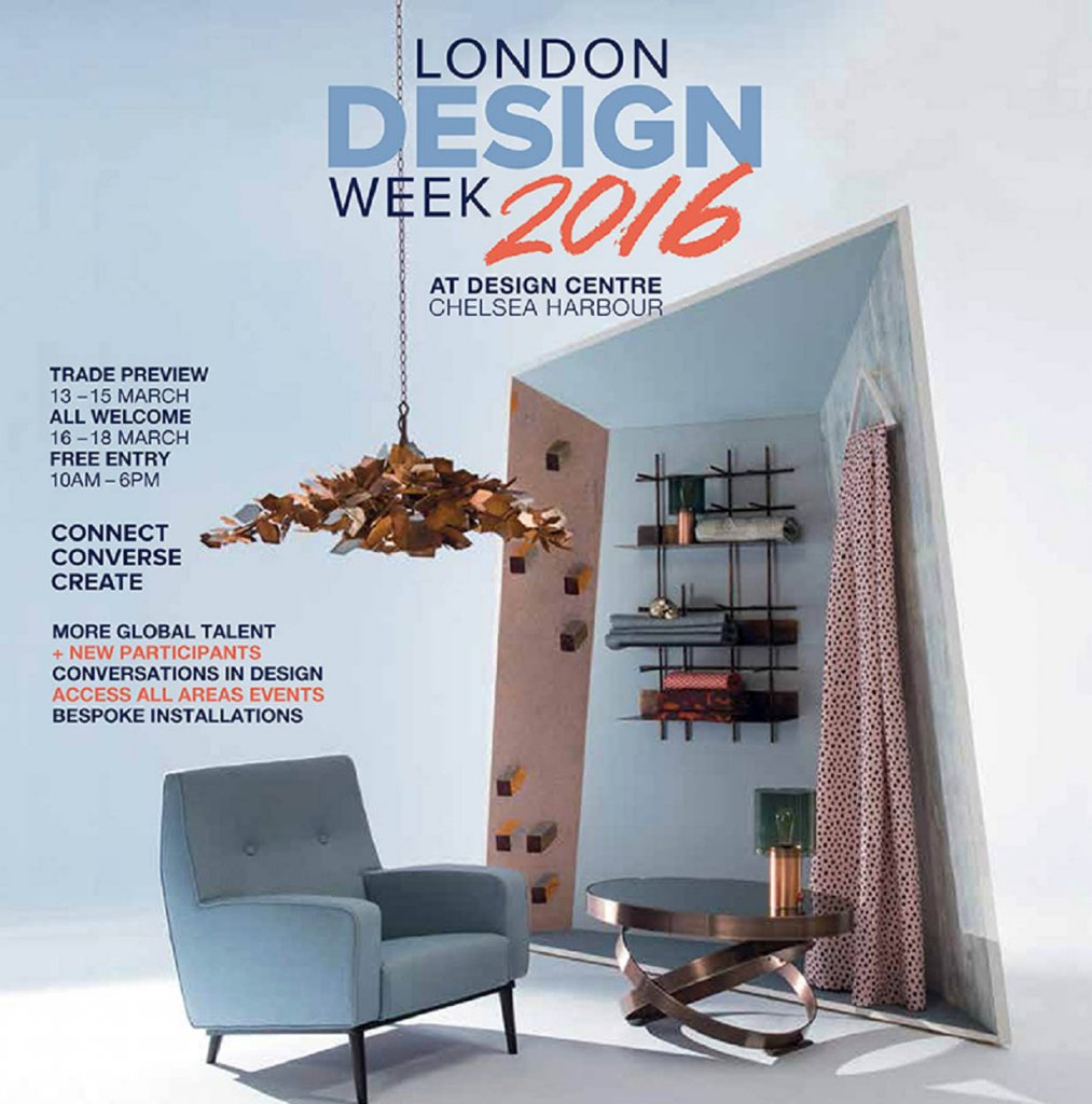 Design London Week
